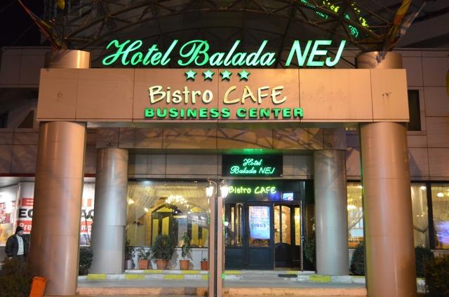 cazare Constanta - Hotel Balada Nej