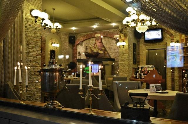reception - Hotel Balada Nej